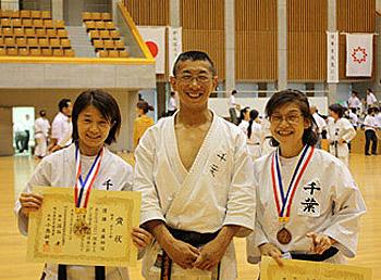 2011年07月18日 2011関東マスターズ空手道競技03