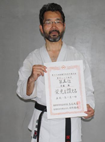 2011年06月12日 船橋市民空手道大会02
