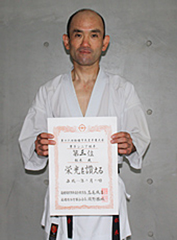 2011年06月12日 船橋市民空手道大会03