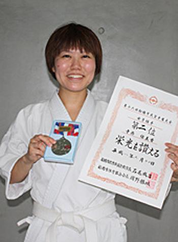 2011年06月12日 船橋市民空手道大会05