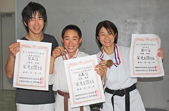 2011年06月12日 船橋市民空手道大会06