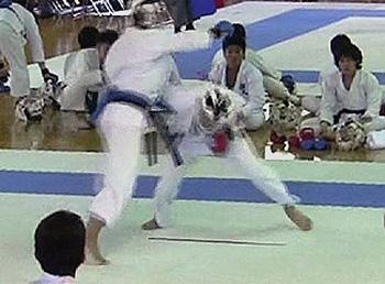 2012年04月29日 第40回千葉県空手道選手権大会02