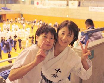 2014関東マスターズ空手道04