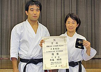 20100925bスポーツマスターズ三重大会