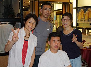 スポーツマスターズ2011-12