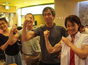 スポーツマスターズ2011-9