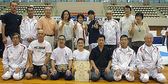 スポーツマスターズ2011-1