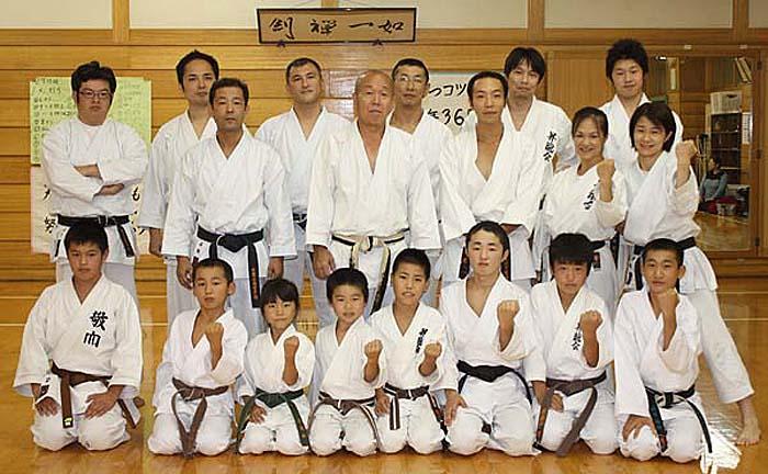 2011千葉県民体育大会空手道競技会-3