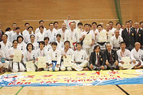 2017年07月16日スポーツマスターズ関東地区空手競技会at日野